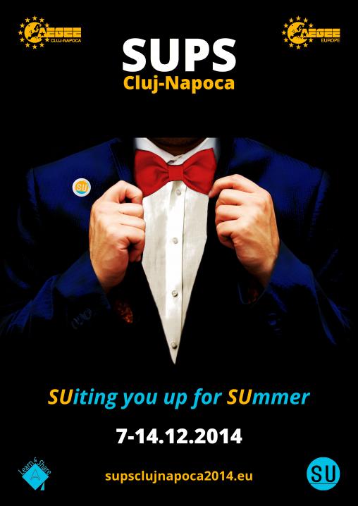 SUPS Cluj Napoca